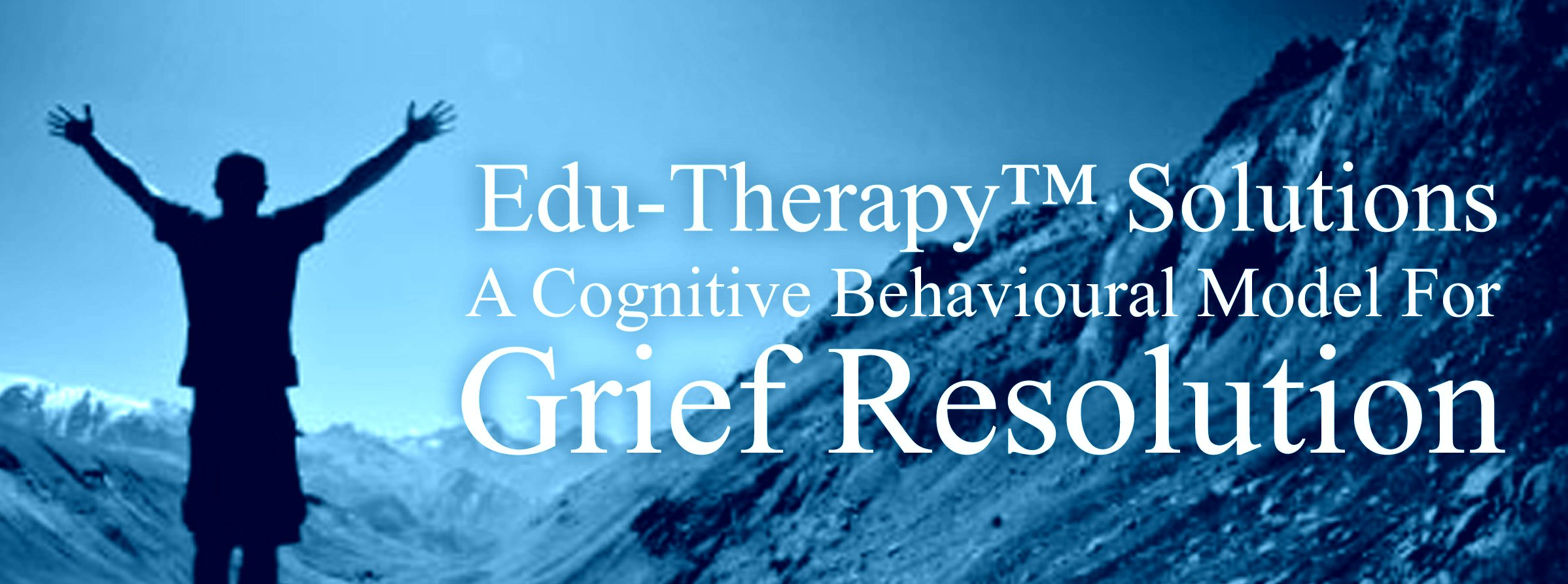 Edu-Therapy Solutions – Grief Resolution